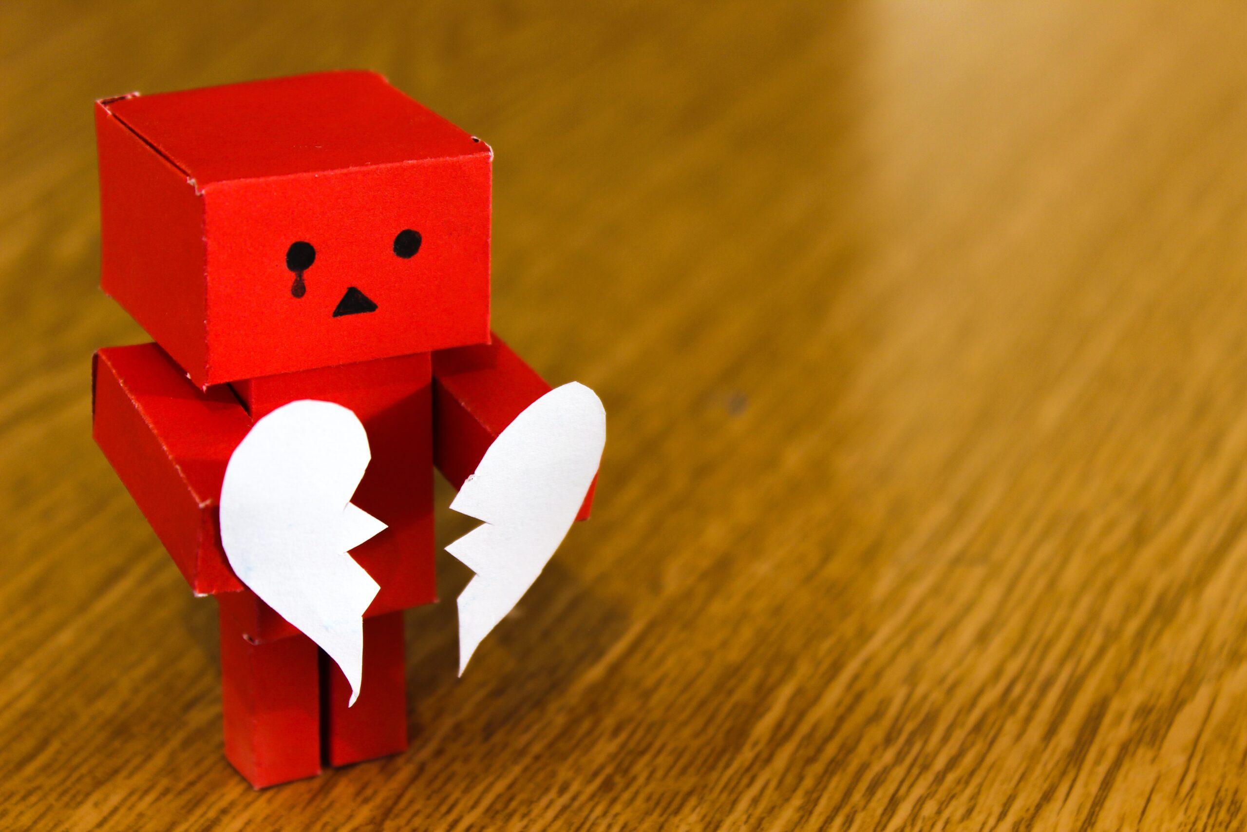 Situatii de divort intre notar avocat sau psiholog
